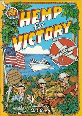 Hemp for Victory (1942) - Full Original PSA - SingleSeed CBD
