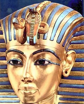 Wadjet - Goddess of Lower Egypt - Autumn Equinox 2014 ...