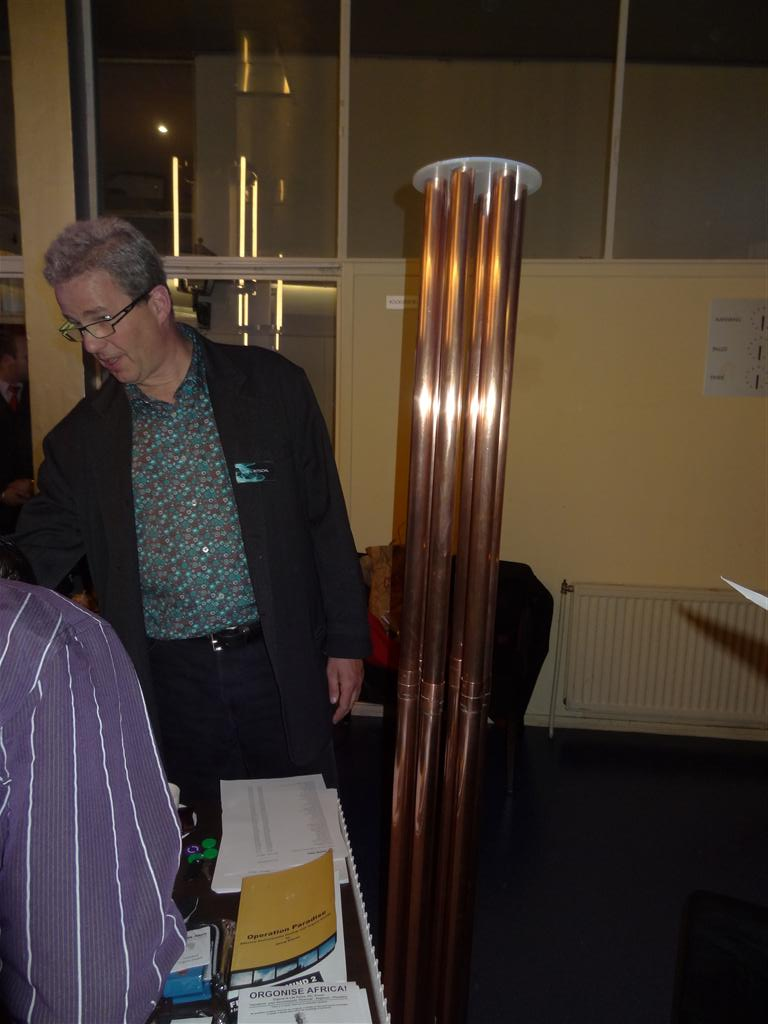 A Personal Review of Dr Judy Wood's Nov 2012 Tour – Check